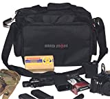 Best Bag Cases With Multiple Adjustable - Hardstone Tactical 5 Pistol Range Go Bag With Review