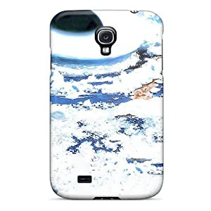 Mialisabblake Case Cover For Galaxy S4 Ultra Slim AWzPOTd7883Tftof Case Cover