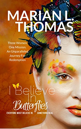 Bargain eBook - I Believe In Butterflies
