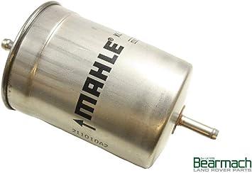 Landrover Range Rover Classic Fuel Filter Mahle V8 EFI
