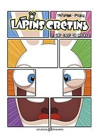 The Lapins Crétins, tome 8 par  Thitaume