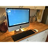Apple iMac Core 2 Duo 2.0 20-Inch All-In-One Desktop A1224 / MA876LL - Intel Core2Duo@2GHz, 4GB RAM, 250GB HD, 8X DL SuperDrive, ATI Radeon HD2400 w/ 128MB vram, OSX 10.6