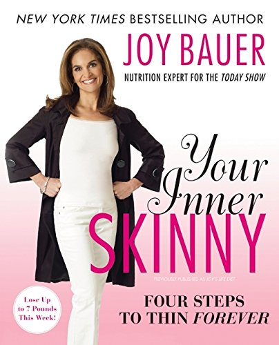 Download Your Inner Skinny: Four Steps to Thin Forever pdf