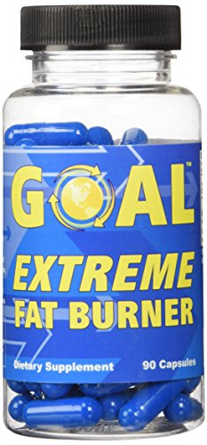 Fat Burner Reviews - Fat Burner by GOAL - Best Fat Burners That Work Fast - Belly Fat Burning - Breakthrough Weight loss Pills - Energy Booster Supplement Capsules for Women and Men - Fat Burners Diet Pills That Work Fast
