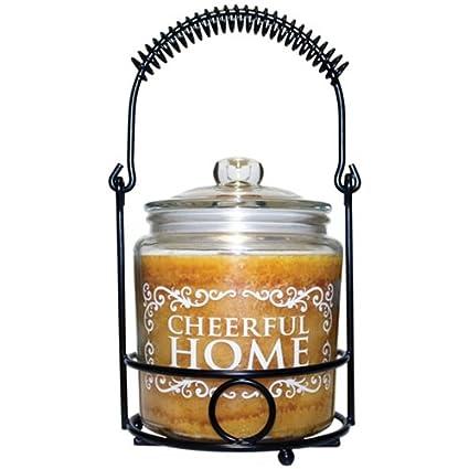 26 oz A Cheerful Giver Cheerful Home Grandmas Kitchen Jar Candle