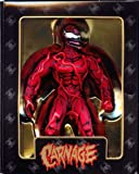 marvel action figures carnage - Carnage Famous Cover Series Action Figure