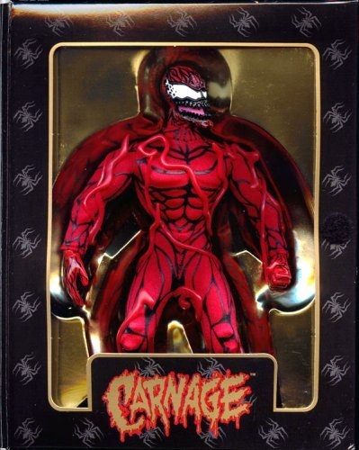 Carnage Famous Cover Series Action -