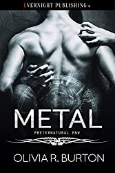 Metal (A Preternatural PNW Novel Book 3)