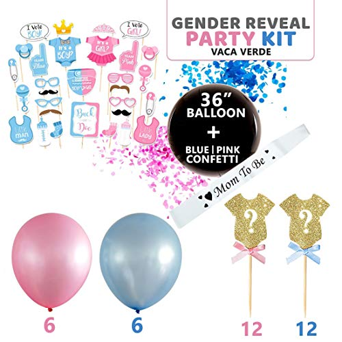 Gender Reveal 36