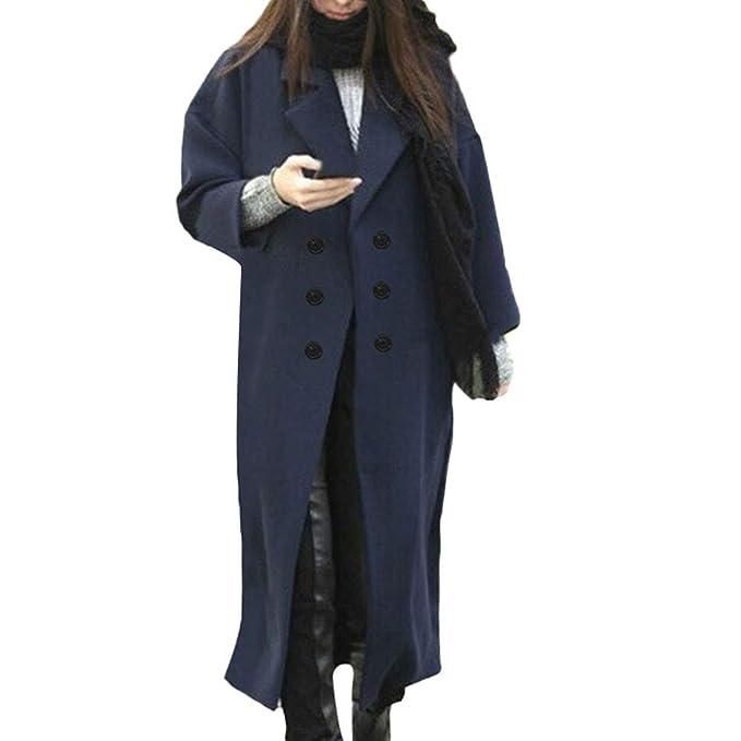 Logobeing Abrigo Invierno Mujer Chaqueta Jersey Cardigan Talla Grande Mujer Camisetas Mujer Manga Larga Abrigo de