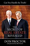 The Secret of Real Estate Revealed, Don Proctor, 1599303841