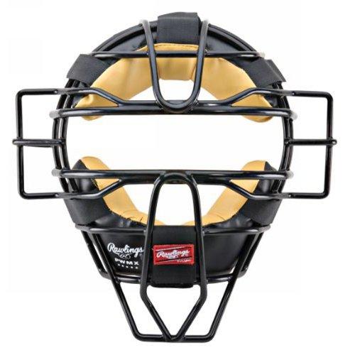 Rawlings Pwmx Baseball Catchers Facemasks