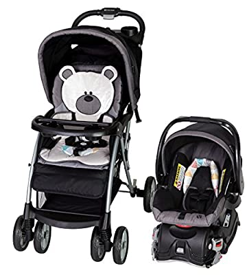 Baby Trend Venture Mate Travel System, Cuddle Cub by Baby Trend that we recomend personally.
