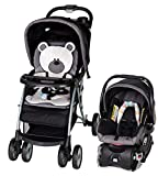 Baby Trend Venture Mate Travel System - Cuddle Cub