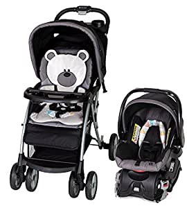 Baby Trend Venture Mate Travel System, Cuddle Cub
