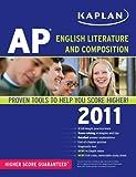 Kaplan AP English Literature Test Book
