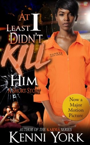 Books : At Least I Didn't Kill Him