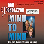 Mind to Mind: Ashton Ford #3 | Don Pendleton