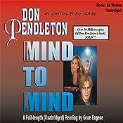 Mind to Mind: Ashton Ford #3 | Don Pendleton