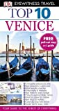 Front cover for the book Top 10 Venice by Gillian Price