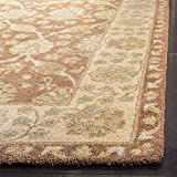 Safavieh Antiquity Collection AT315A Handmade