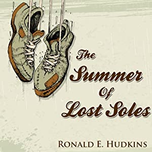 The Summer of Lost Soles Audiobook
