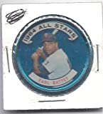 EARL BATTEY 1964 Topps All-Stars Coin #136 Minnesota Twins Baseball