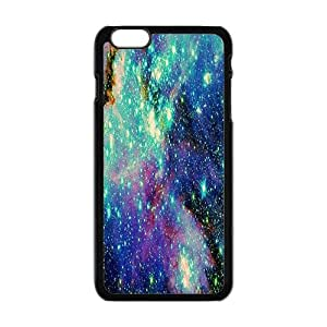 Cosmic starry sky Phone Case for Iphone 6 Plus