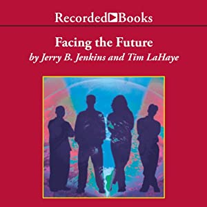 Facing the Future Audiobook