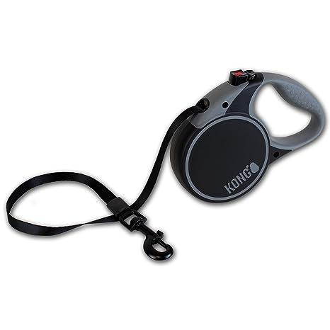 Amazon.com : KONG Terrain Retractable Dog Leash, Large ...