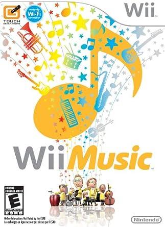 Wii Music (Wii) [Importación inglesa]: Amazon.es: Videojuegos