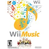 Wii Music [video game]