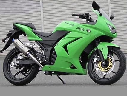 Amazon.com: 41-06 Motorcycle OEM Motorbike ABS Plastic ...