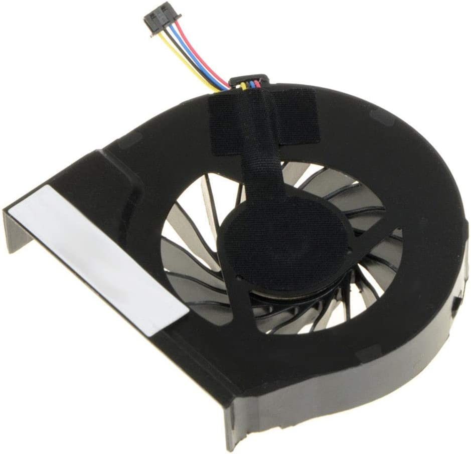 DP-iot HOT-CPU Cooling Fan for HP Pavilion G6-2000 G6-2100 G6-2200 G7-2000 683193-001 685477-001 G6-2278DX Series Laptop Parts