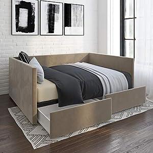 51mTieOjSwL._SS300_ Beach Bedroom Furniture and Coastal Bedroom Furniture