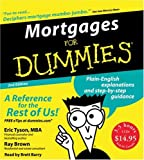 img - for Mortgages for Dummies 2nd Ed. CD (For Dummies (Lifestyles Audio)) book / textbook / text book