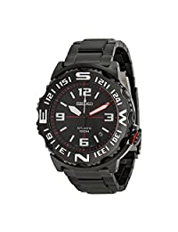 Seiko SRP447K1 Men's Superior Analog Automatic Watch