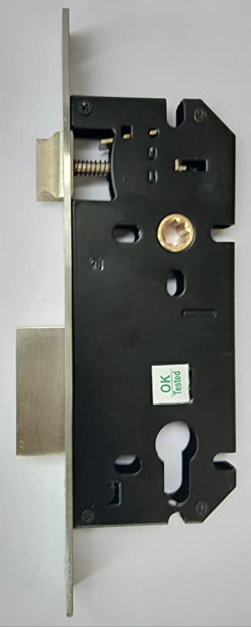 Yale Residential Series SS Mortise Lock Body