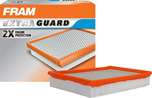 FRAM CA5056 Extra Guard Rigid Panel Air Filter