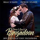 #3: Lerner & Loewe's Brigadoon (2017 Encores! Cast Recording)