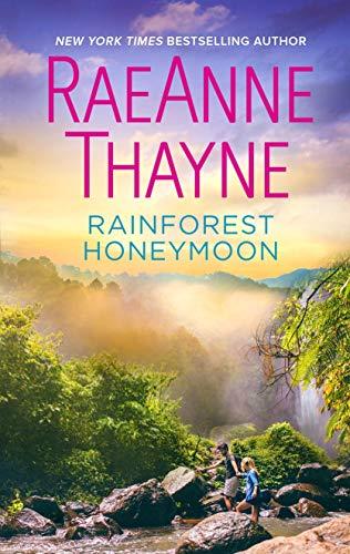 Rainforest Honeymoon (Silhouette Romantic Suspense Book ()
