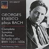 Bach, J.S.: 6 Son & Part Violi