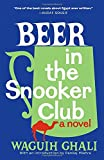img - for Beer in the Snooker Club (Vintage International) book / textbook / text book