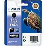 Epson T1571 Print Cartridge - Photo Black