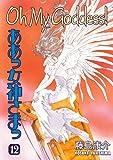 Oh My Goddess! Vol. 12: The Fourth Goddess