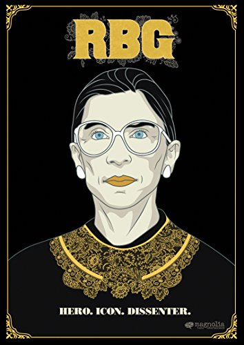 RBG by Magnolia Pictures