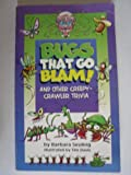 Bugs That Go Blam! and Other Creepy-Crawler Trivia, Barbara Seuling, 087406774X