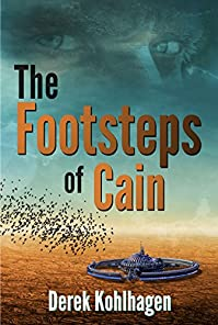 The Footsteps Of Cain by Derek Kohlhagen ebook deal