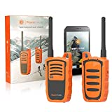Power Talkie Off Grid Communication Device - Set of