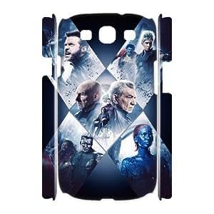 Samsung Galaxy S3 I9300 Case 3D X-MAN Diy Case UN870043